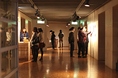 XD eXhibitions 2012 レポート