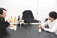 山中俊治×水野学 トークセッション「フリーランスデザイナーを始めた頃」から