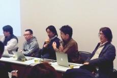 SFC XD 全教員によるトークセッション レポート