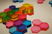 """Educational Toy Project """"colormy"""""""