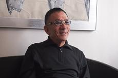 Inspiring Society through Design / Naoki Sakai