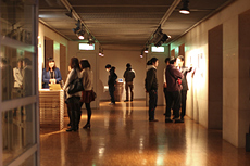 XD eXhibitions 2012 Report
